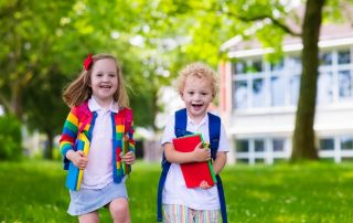 Spanish for fun daycare preschool spanish immersion