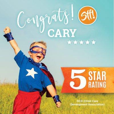 5-star school cary nc