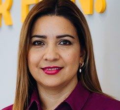 Karina Martinez Regional Manager