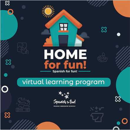 Home for fun! learning programs