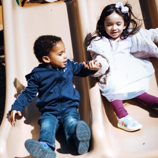 Spanish for Fun preschool learning centers
