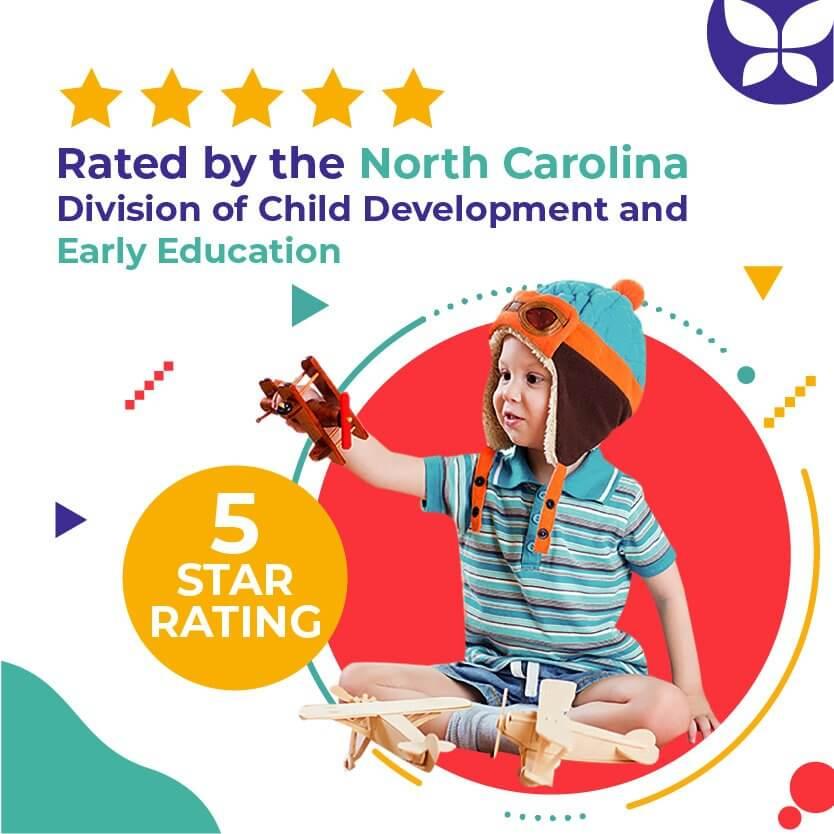 5-star daycare